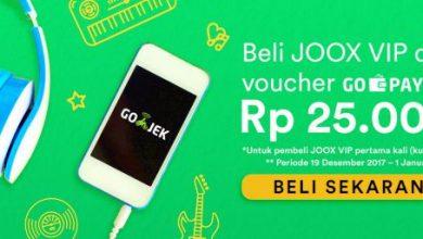 Photo of Joox dan Go-jek Menghadirkan Hiburan Musik dalam Layanan Transportasi untuk Pelanggan