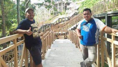 Photo of Ony Anwar:  Agro Techno Park Adalah Milik Bersama, Bisa Dimanfaatkan untuk Berkegiatan