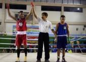 6 Emas Berhasil Diraih Petinju Ngawi di Kejuaraan Tinju Piala Bupati Tulungagung