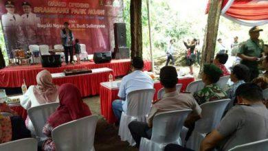Photo of Bupati Ngawi Resmikan Srambang Park