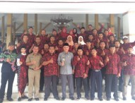 Bupati Ngawi Kukuhkan Pengurus Asidewi Kabupaten dan 15 Pokdarwis