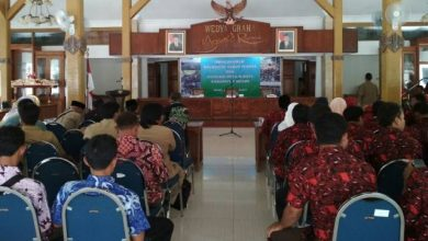 Photo of 15 Pokdarwis Ini Siap Berinovasi Memajukan Desa Wisata di Ngawi