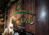 Cita Rasa Khas Jawa Rumah Makan Raos Jawi Ngawi