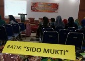 Seminar Batik 2017 Tambah Wawasan dan Semangat Berinovasi