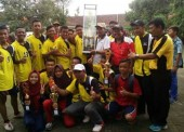 SMP Negeri 2 Kwadungan Raih Juara Umum dalam KTS Tingkat SMP Ngawi Selatan