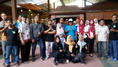 Photo of BUMDes Cipta Mandiri Dempel Study Banding ke Blitar