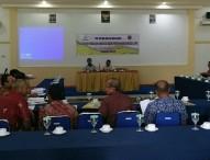 Workshop Peningkatan Peran dan Kapasitas BPD Kecamatan Ngawi