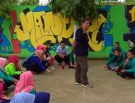 Alumni MAN 2 Ngawi Gelar Ekspo Kampus Sosialisasikan Informasi Perguruan Tinggi