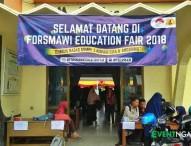 FEF Terbukti Menjadi Kegiatan Positif Bagi Para Pelajar Ngawi