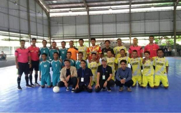 Forsmawi Ingin Lebih Dekat dengan Masyarakat melalui Futsal Championship 2018