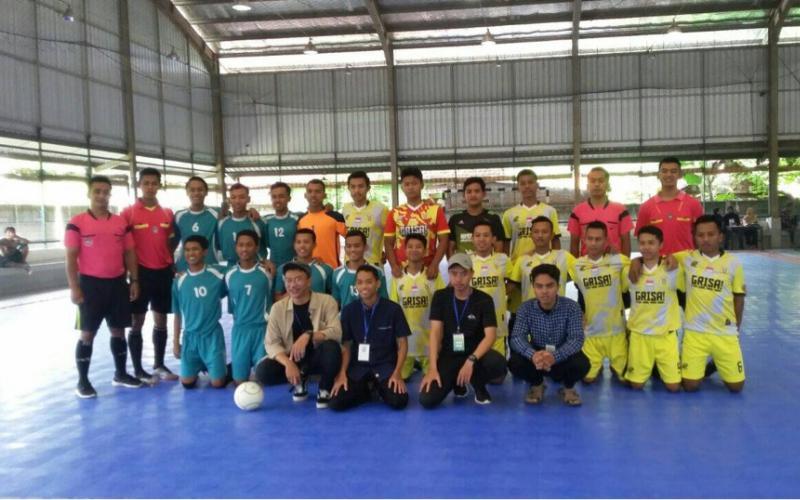 Forsmawi Futsal Championship 2018. Foto-Dok. Forsmawi