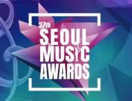 JOOX Hadirkan Live Streaming Seoul Music Awards ke-27 untuk pecinta K-Pop di Indonesia