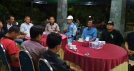 Ngopi Bareng Bupati Sambil Diskusi Mengoptimalkan Potensi Wisata Ngawi