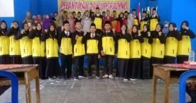 30 Orang Pengurus Pimpinan Daerah IPM Ngawi Resmi Dilantik