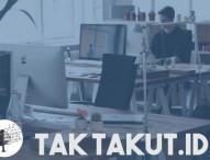 Dari Jerman, Pemuda Ngawi Ini Membuat Start Up TakTakut.ID