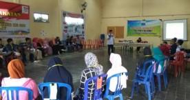 PMII Ngawi Adakan TOT untuk Menumbuhkan Kader Intelektual dan Transformatif