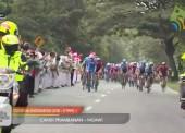 Tour De Indonesia 2018 Etape 1 Disambut Meriah Warga Ngawi
