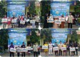 Foto para Juara masing-masing lomba Gebyar Mulia Ceria 2018. Dok. SMP Mulia