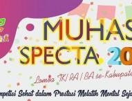 Berkompetisi Sehat di Muhasa Specta 2018