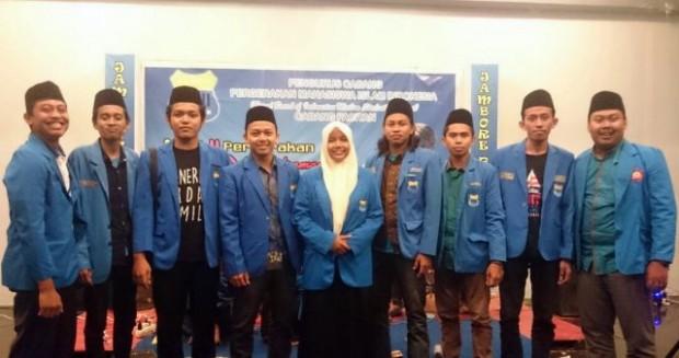 Petisi PMII untuk Pilkada Jawa Timur 2018