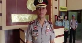 Kapolres Ngawi Ajak Masyarakat Sukseskan Kartini Run 2018