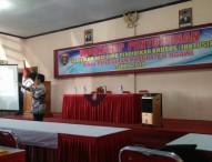Ratusan Guru Pendidikan Khusus Kabupaten Ngawi Ikuti Workshop Penyusunan Kurikulum