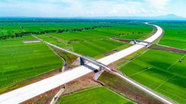 4 Kios BBM Telah Disiapkan Di Sepanjang Tol Ngawi-Wilangan