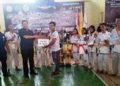Ngawi Raih Juara Umum dalam Kejuaraan Ju-Jitsu VII 2018 antar Dojo se-Indonesia di Ponorogo