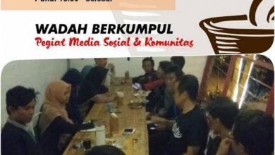 Photo of Terus Bersinergi dan Dukung Media Sosial Ngawi Lebih Positif