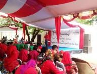 Pusat Pangan Olahan Khas Ngawi Resmi Dibuka
