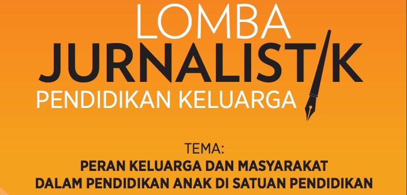 lomba-jurnalistik-pendidikan-keluarga