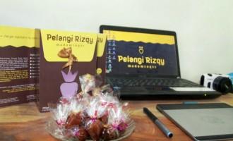 Konsistensi Siti Musrifah Menggeluti Bisnis Madumongso Membawa Berkah