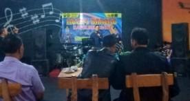 Kapolres Ngawi Ajak Netizen Ngopi Bareng