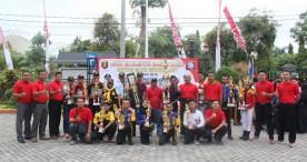 Daftar Juara LKBB antar SLTA Kabupaten Ngawi 2018