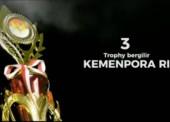 Daftar Para Juara Cendrawasih 2K18 se-Jawa Timur Open