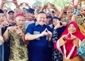 Sartono Hutomo Serap Aspirasi Masyarakat Ngawi