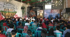 Seminar Teknomentor #1 Banjir Peminat