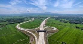 Tol Ngawi-Wilangan Telah Lulus Evaluasi dan Siap untuk Dioperasikan