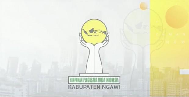 Nama-Nama Badan Pengurus Cabang HIPMI Kabupaten Ngawi periode 2018-2021