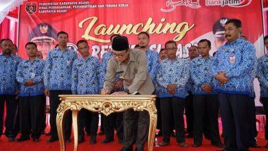 Photo of Sistem E-Retribusi Pasar Kabupaten Ngawi Diluncurkan dengan Nama NAKULA
