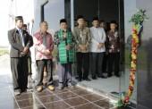 Menristek Dikti Resmikan Gedung Baru STKIP Modern Ngawi