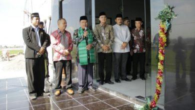 Photo of Menristek Dikti Resmikan Gedung Baru STKIP Modern Ngawi