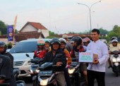 BMH dan Mushida Ngawi Bagikan Lebih dari 500 Menu Berbuka Puasa