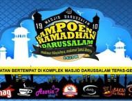 Meriahnya Rangkaian Agenda Kampoeng Ramadhan Darussalam