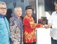 Komisi II dan III DPRD Ngawi Studi Banding Perda Layak Anak dan Perda Penyelenggaraan Keolahragaan di Kota Balikpapan
