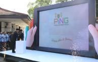 Harkitnas, Pemkab Ngawi Me-<i>Launching</i> Aplikasi PING
