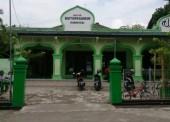 Masjid Baiturrahman Ngronggi Pusat Syiar Islam di Ngawi Sejak Tahun 1875