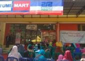 Belanja Mudah Penuh Berkah di Mi Umi Mart Ngawi