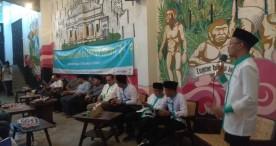 Ketua HIPMI Jatim Ingin Lebih Menumbuhkan Spirit Berwirausaha di Ngawi