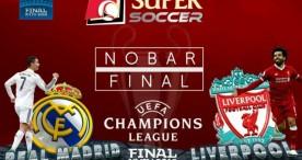 The Reds Ngawi Ajak Masyarakat Ngawi Nobar Final Liga Champion